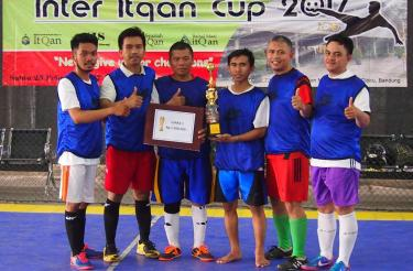 Inter itQan Cup 2017